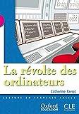 Des Ordinateurs Best Deals - REVOLTE DES ORDINATEURS (3.LECTURE)