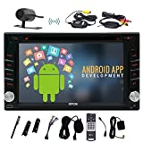 Wireless Backup Camera - Eincar Android 6.0 Car - Best Reviews Guide