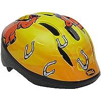 [ベル] ヘルメット ズーム2 ZOOM2 イエローポニー 7072844
