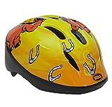 BELL(ベル) ヘルメット 自転車 サイクリング 子ども用 ZOOM2 [ズーム2 イエローポニー XS/S 7072844]