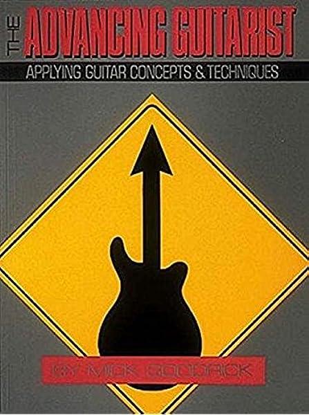 前人未到の即興を生み出すギター演奏の探求   ミック・グッドリック ...
