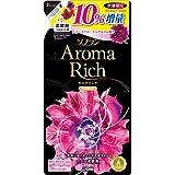 ソフラン アロマリッチ ジュリエット スイートフローラルアロマの香り つめかえ用 10%増量 500ml