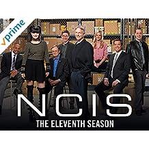 NCIS ネイビー犯罪捜査班 (シーズン11) (字幕版)