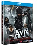 Alien Vs Ninja [Blu-ray] [Import]