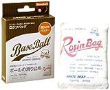 WHITE BEAR(ホワイトベア) 野球 投球用 ロジンバッグ No17-A