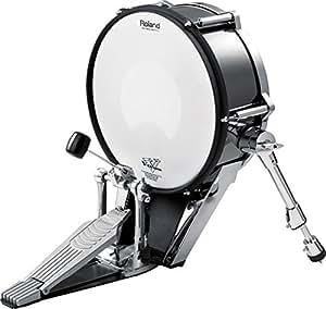 Roland ローランド 電子ドラム V-Kick KD-140-BC