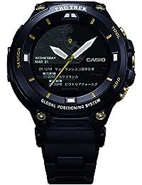 [カシオ]CASIO 腕時計 スマートアウトドアウオッチ プロトレックスマート WSD-F20SC-BK メンズ
