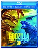 Godzilla: King Of The Monsters [Blu-ray]