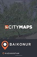 City Maps Baikonur Kazakhstan