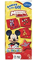 Disney Mickey Mouse Clubhouse Memory Match Game [並行輸入品]