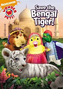 Save the Bengal Tiger [DVD] [Import]