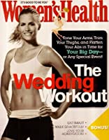 Women's Health: The Wedding Workout by Gaiam - Fitness [並行輸入品]