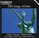 OD Sings Alfvén 画像