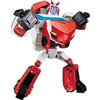 トランスフォーマー アニメイテッド TA40 ラチェット サイバトロンモード