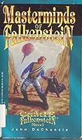 Masterminds of Falkenstein: A Castle Falkenstein Novel