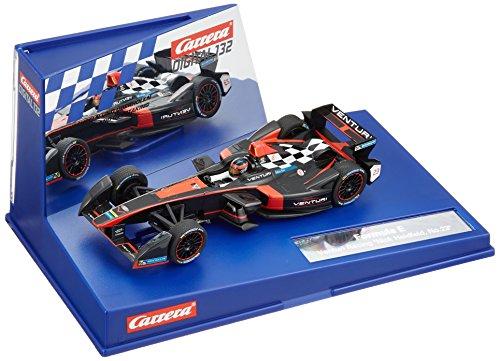 1/32 スロットカー カレラ D132 Formula E Venturi...
