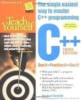 Teach Yourself C++ (Teach Yourself (McGraw-Hill))