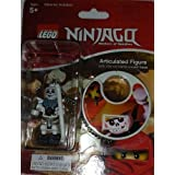 Lego Ninjago * FRAKJAW * Masters of Spinjitzu Articulated Figure with Clip-on Battle Sound Base [parallel import goods]
