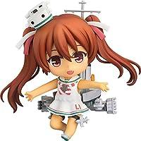 ねんどろいど 艦隊これくしょん ‐艦これ‐ Libeccio ノンスケール ABS&PVC製 塗装済み可動フィギュア