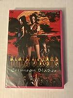 Ninja Vixens - Crimson Blades