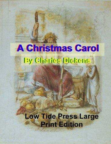 Download A Christmas Carol: Low Tide Press 1507883897