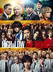 HiGH&LOW THE WORST(Blu-ray Disc