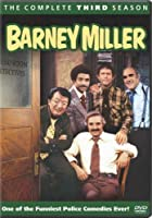 Barney Miller: Complete Third Season [DVD] [Import]