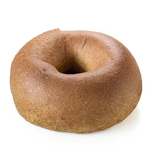 低糖質 ベーグル プレーン 16個セット(1袋8個入×2) 糖質オフ 糖質制限 低糖パン 低糖質パン 糖質 食品 糖質カット 健康食品 健康 低糖工房 糖質制限やダイエットにおすすめ! 1個あたり糖質3.4g  低糖質ベーグル