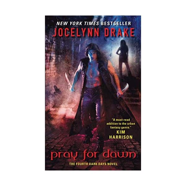 Pray for Dawn: The Fourt...の商品画像