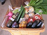 新鮮 産直 野菜セット