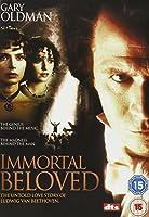 Immortal Beloved [DVD]