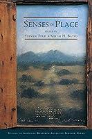Senses of Place (School of American Research Advanced Seminar Series)