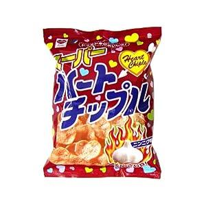 リスカ ハートチップル 63g×12袋