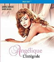 Angelique: L'integrale [DVD] [Import]