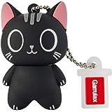 GARRULAX USB Flash Drive, 8GB / 16GB / 32GB USB 2.0 Cute Cartoon USB Memory Stick Date Storage Pendrive Thumb Drives Gift (32