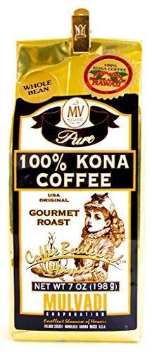MULVADI 100%KONACOFFEE マルバディ100%コナコーヒー豆