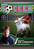 Winning Soccer: Rock Solid Defense [DVD]