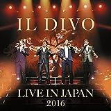 ライヴ・アット武道館2016(初回生産限定盤)(DVD付)の画像