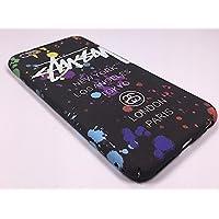 【STUSSY ステューシー】iPhone7,8ケース アイフォン7,8 スマホケース カバー アイフォン7,8 iphoneカバー ファッションデザインmixcolor (iPhone7,8ケース) [並行輸入品]