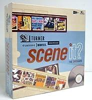 [スクリーンライフ]Screenlife Scene It? DVD Game: Turner Classic Movie Channel Edition 438414 [並行輸入品]