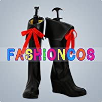 ★サイズ選択可★男性25CM UA0019 AKB0048 前田敦子 Atsuko Maeda コスプレ靴 ブーツ