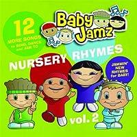Baby Jamz Nursery