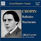 Chopin: Ballades Nos. 1-4 / Nocturnes (Cortot, 78 Rpm Recordings, Vol. 5) (1929-1951)