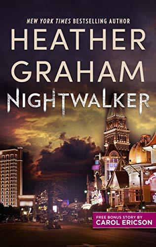 Nightwalker (English Edition)