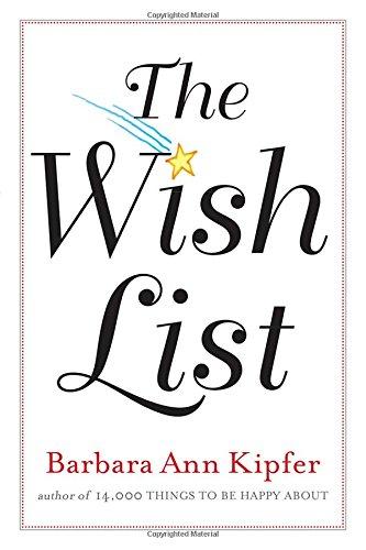 The Wish Listの詳細を見る