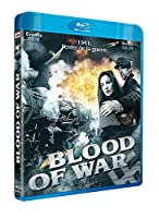 Blood Of War (Special Dispatch) [Blu-ray]