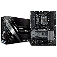 ASRock Intel H370チップセット搭載 ATXマザーボード H370 Pro4