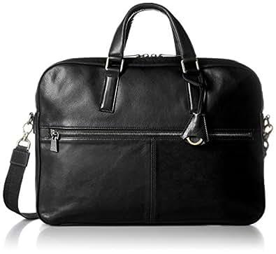 [アニアリ] ビジネスバッグ 01-01006 BK ブラック