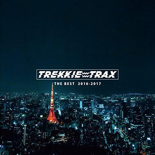 [画像:Trekkie Trax The Best 2016-2017]