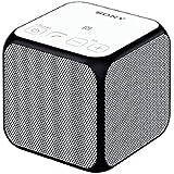 ソニー SONY ワイヤレスポータブルスピーカー SRS-X11 : Bluetooth対応 ホワイト SRS-X11 W